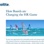 How Boards are Changing the HR Game