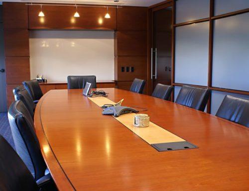 FREE – FTSE500 senior executive on your board